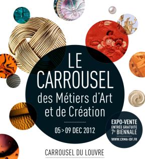 Carrousel Art